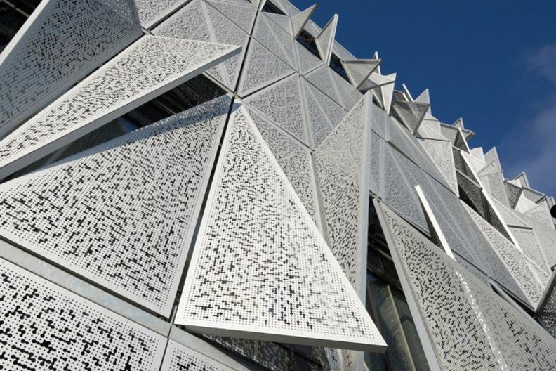 Resultado de imagen de orientacion arquitectura